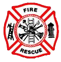 Butler Township Fire Patch