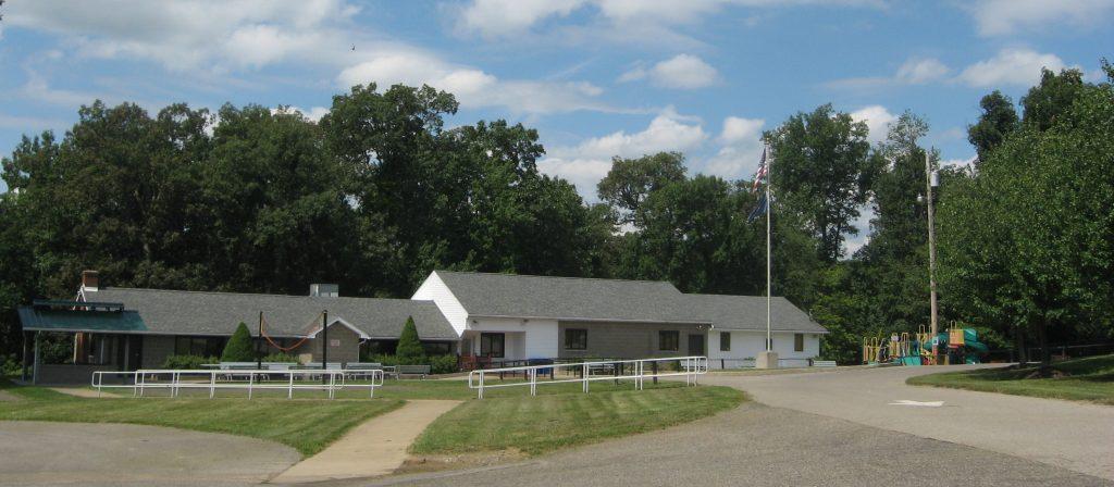 Park Rental Building