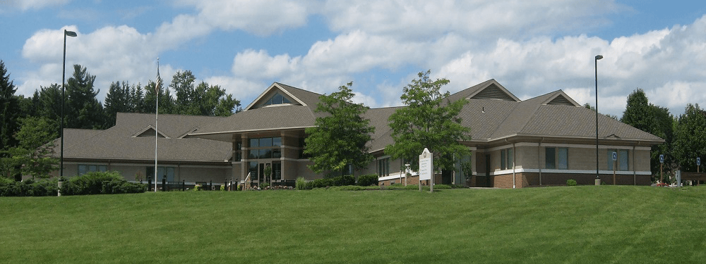 Butler Township Municipal Building